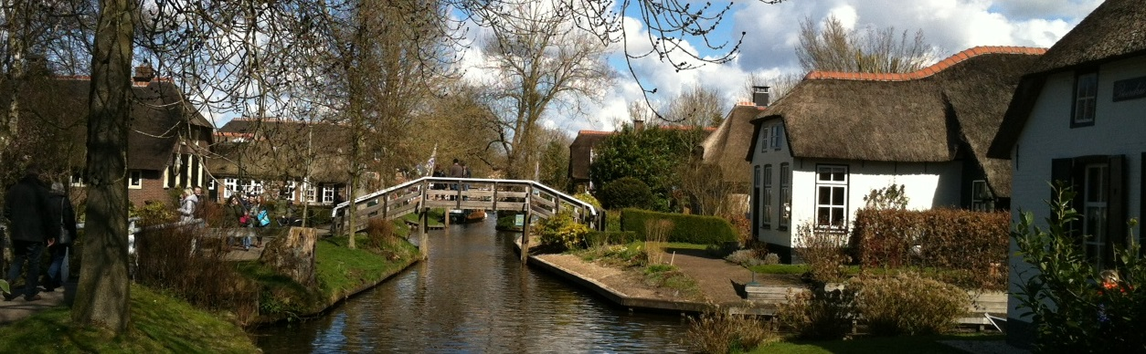 Giethoorn Karte.Giethoorn Welcome To The Venice Of The Netherlands