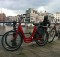 Rent a bike in Amsterdam