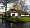 Giethoorn, the little green Venice of Holland