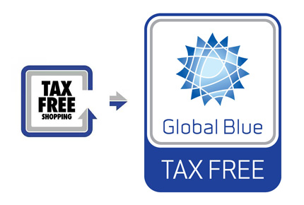 check out 03e4a 7de48 Global Blue Tax Free Shopping in the Netherlands