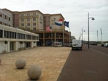 отели в Noordwijk возле Кекенхофа
