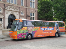 How to visit Amsterdam, Leiden and The Hague in one day?