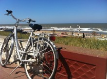 How to get from Amsterdam to the beach? Zandvoort aan Zee