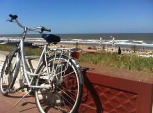How to get from Amsterdam to the beach? Zandvoort aan Zee