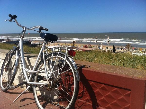 zandvoort-summer-bike