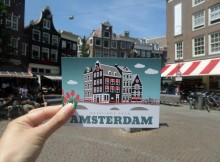 Prices in Amsterdam. Holland Explorer