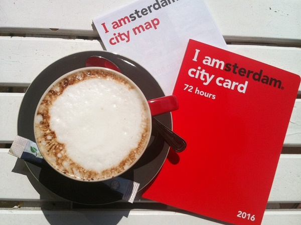 I amsterdam City card, what is included and is it worth it?