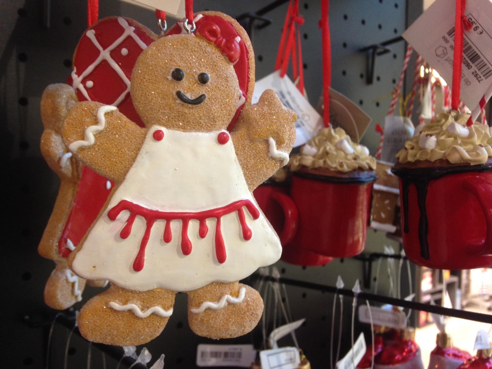 De Bijenkorf kerstboomhangers online kopen