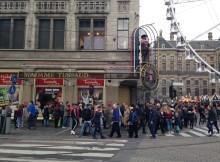 Tickets to Madame Tussauds museum in Ansterdam