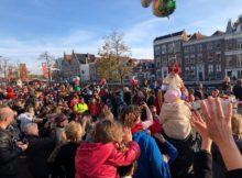 Sinterklaas Holland