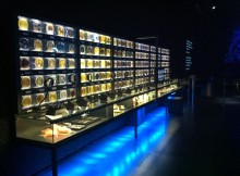 Micropia museum Amsterdam, addess, tickets, opening times