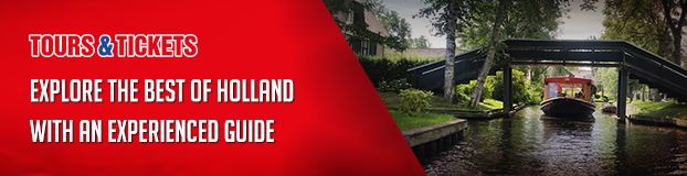 Giethoorn tours from Amsterdam