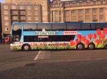 Keukenhof tours bus from Amsterdam