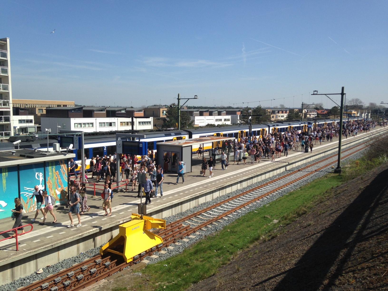 Zandvoort aan Zee : 2018 Ce quil faut savoir pour votre