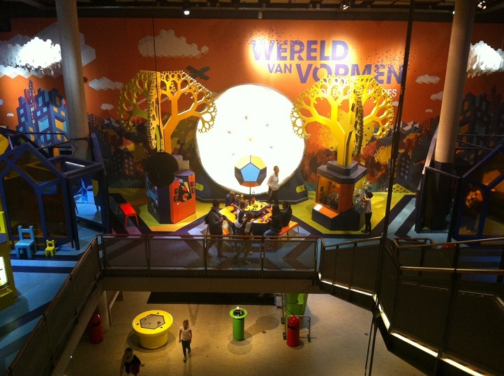 NEMO Science museum
