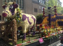 Bloemencorso Flower Parade 2020: April 25 - 26