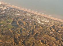 Aerial photo of Circuit Park Zandvoort, author=Quistnix, source=https://nl.wikipedia.org/wiki/Bestand:Circuit_Park_Zandvoort_aerial_photo.jpg