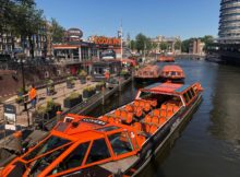 Lovers Canal cruises Amsterdam book tickets online