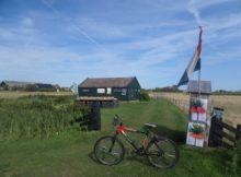 Texel rent a bike, fietsverhuur
