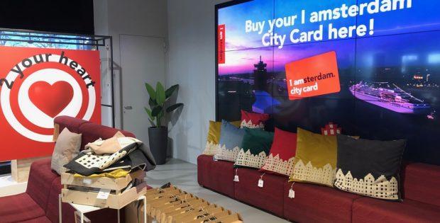 Order I amsterdam city card online