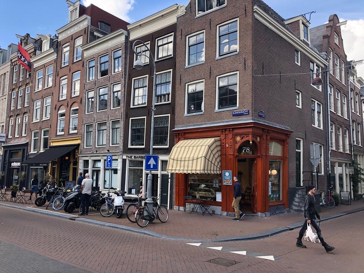 Things to do in Amsterdam, visit Jordaan