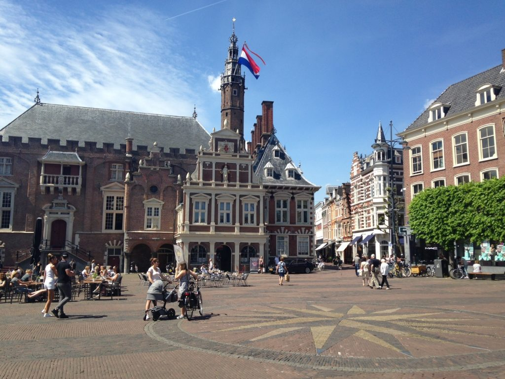 Haarlem (the Netherlands) attractions