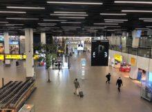 Schiphol Airport Transit Hotel, book a hotel