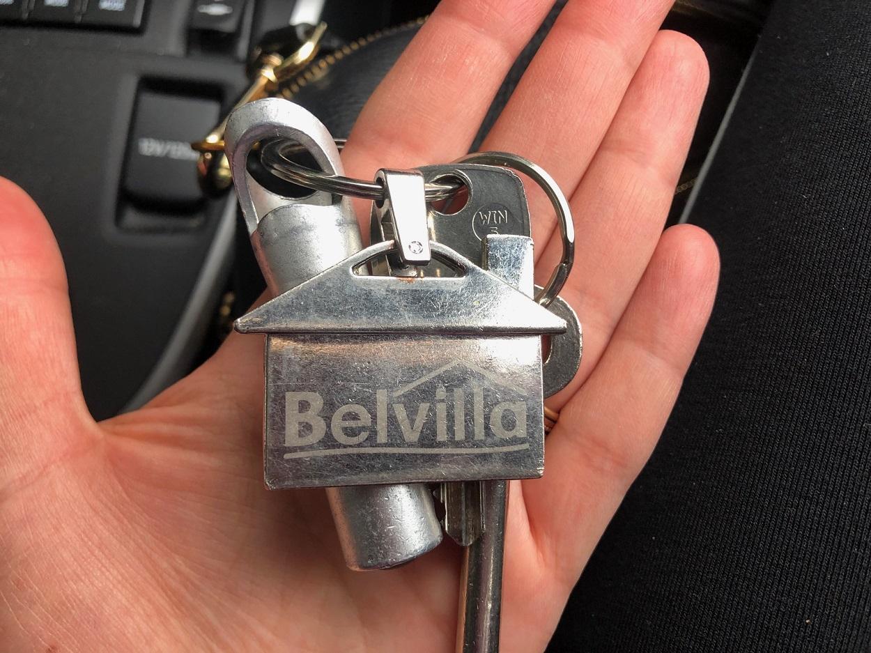 Belvilla huisje huren Texel, rent a house on Texel