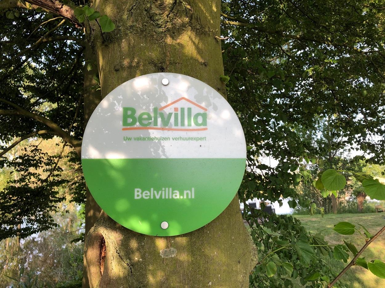 Belvilla Vakantiehuizen Verhuur, rent a house on Texel
