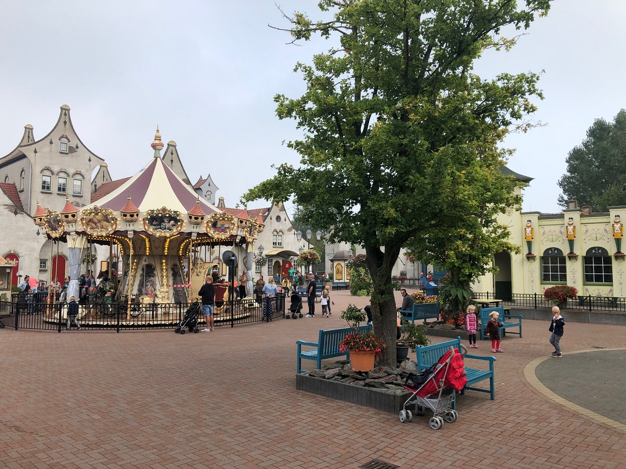 Sprookjeswonderland, things to do in the Netherlands with kids
