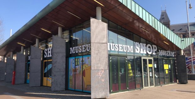 Amsterdam museums tickets online, book timeslot