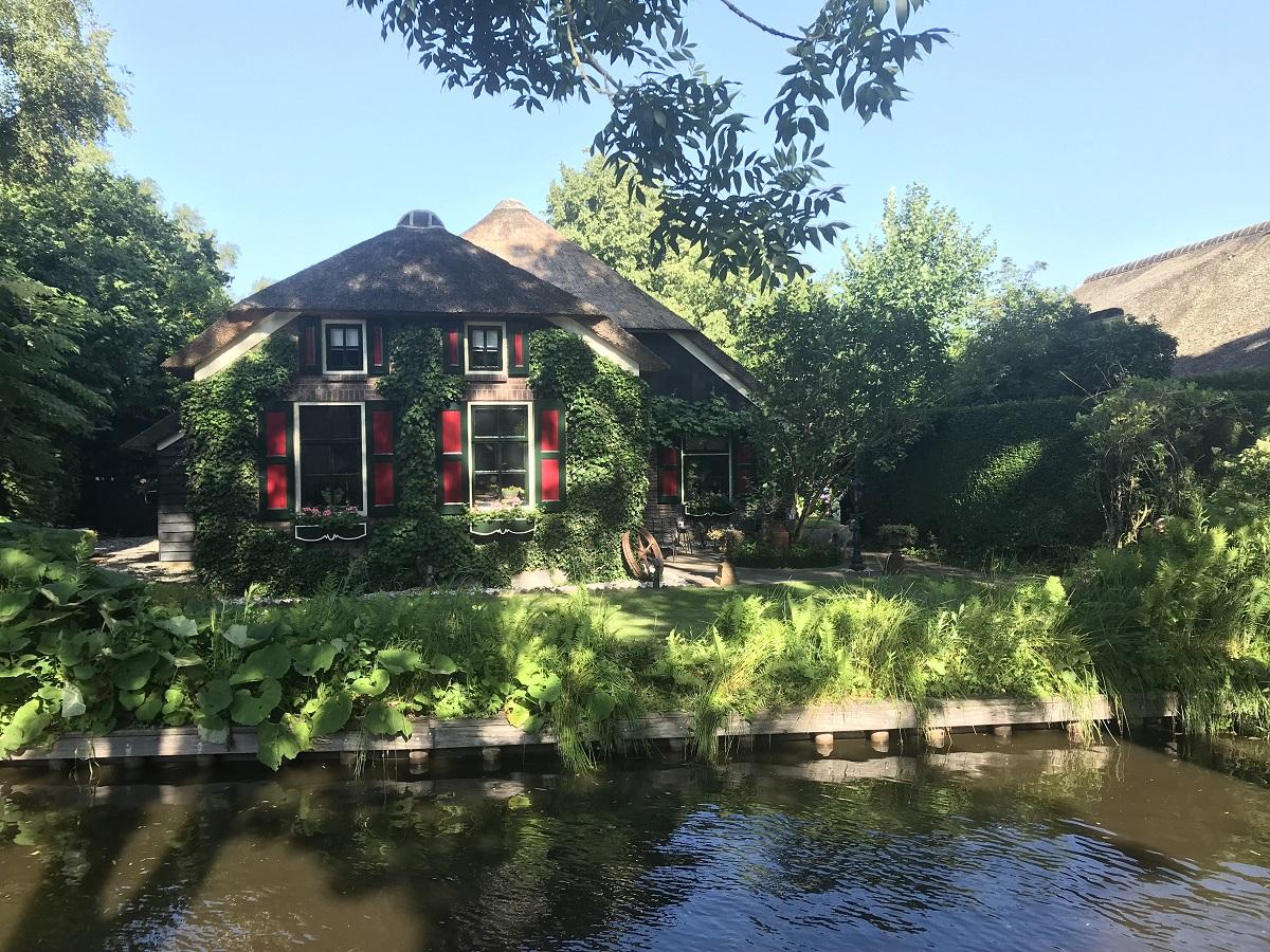 Giethoorn tours, book online